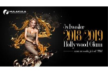 Sylwester Hollywood Glam w Hulakula!