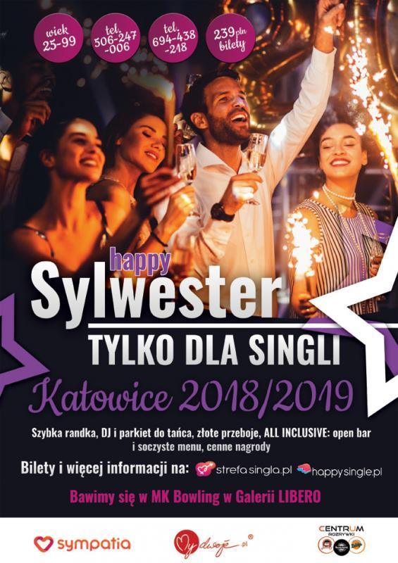 sylwester single kielce